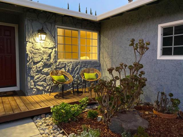 1079 Gruwell Place, San Jose, CA 95129 (#ML81811636) :: Excel Fine Homes