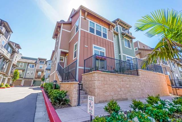 11 Rosebud Court, Daly City, CA 94014 (#ML81813161) :: The Lucas Group