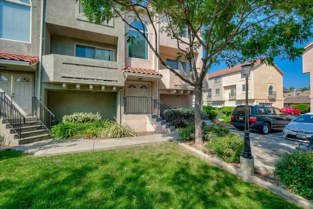 25123 Angelina Lane, Hayward, CA 94544 (#ML81813334) :: Realty World Property Network