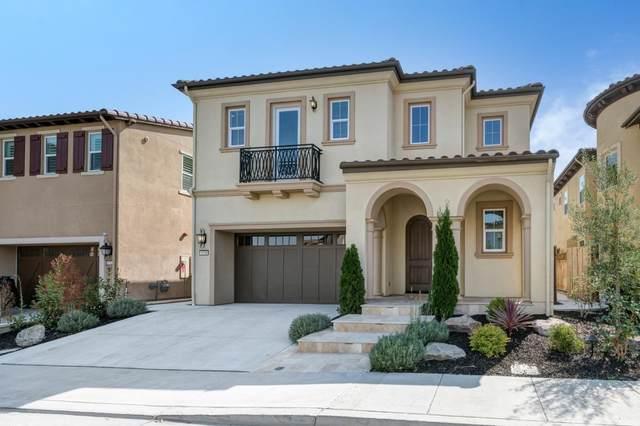 1119 Trumpet Vine Lane, San Ramon, CA 94582 (MLS #ML81813385) :: 3 Step Realty Group