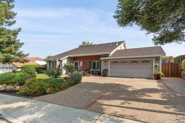 42 Seneca Lane, San Ramon, CA 94583 (MLS #ML81813434) :: 3 Step Realty Group