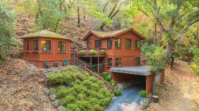 12070 Zorro Trail, Sunol, CA 94586 (#ML81813980) :: The Grubb Company