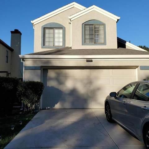 570 Mockingbird Lane, Oakley, CA 94561 (#ML81816254) :: Armario Venema Homes Real Estate Team