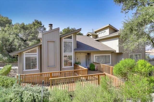 17112 Shady Lane Drive, Morgan Hill, CA 95037 (#ML81811864) :: J. Rockcliff Realtors