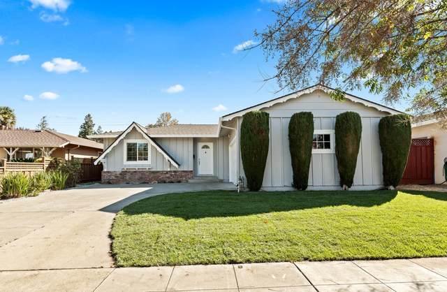 962 Hibiscus Lane, San Jose, CA 95117 (#ML81816426) :: J. Rockcliff Realtors