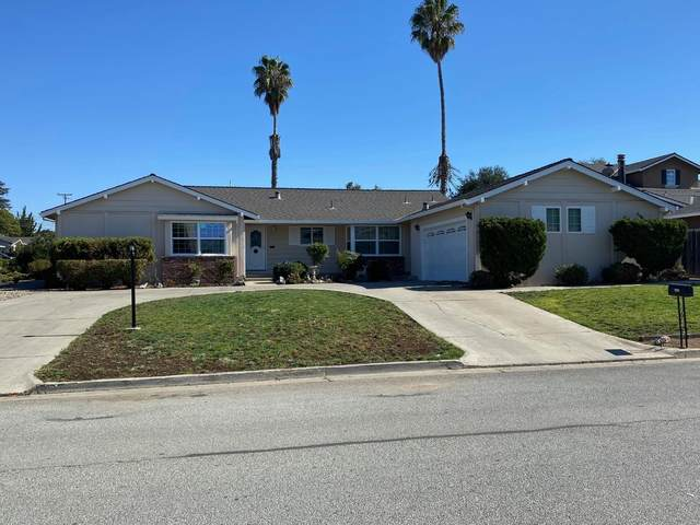 1871 Memorial Drive, Hollister, CA 95023 (#ML81816773) :: Excel Fine Homes