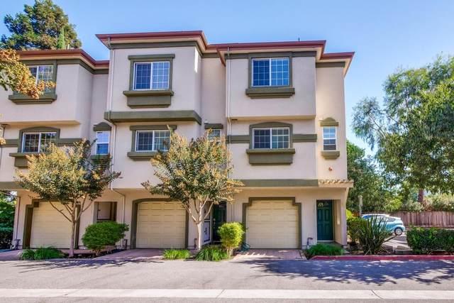 628 Antioch Terrace, Sunnyvale, CA 94085 (#ML81816805) :: RE/MAX Accord (DRE# 01491373)