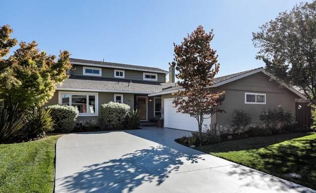 1564 Alisal Avenue, San Jose, CA 95125 (#ML81816831) :: RE/MAX Accord (DRE# 01491373)
