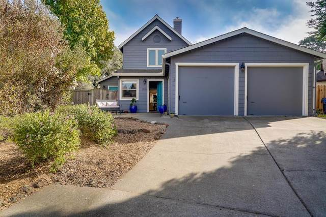 806 Todd Lane, Pacific Grove, CA 93950 (#ML81816950) :: The Lucas Group