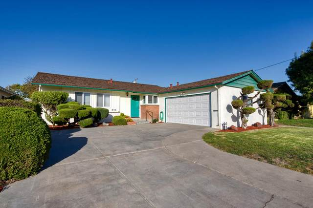 836 Bedford Drive, Salinas, CA 93901 (#ML81816982) :: The Lucas Group