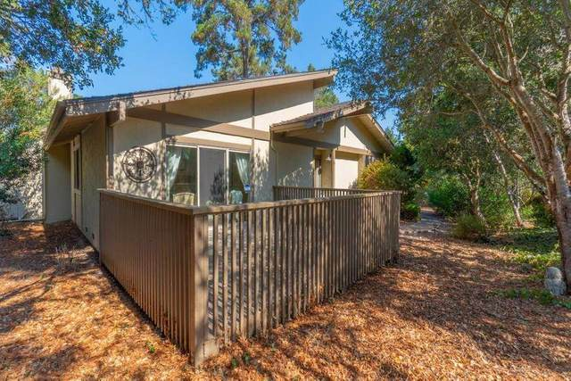 1360 Josselyn Canyon Road #30, Monterey, CA 93940 (#ML81817089) :: The Lucas Group
