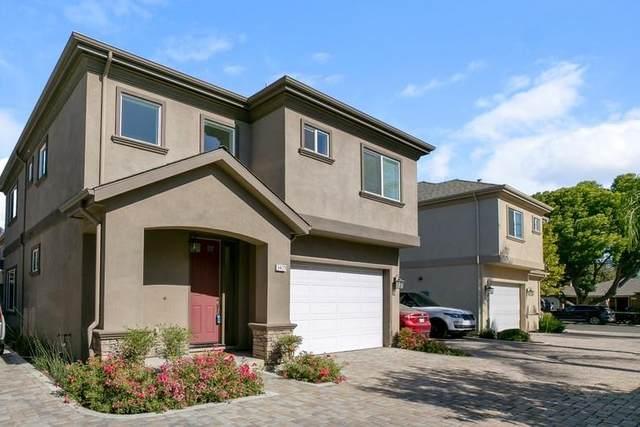 3405 Chitgar Place, San Jose, CA 95117 (MLS #ML81817144) :: Paul Lopez Real Estate