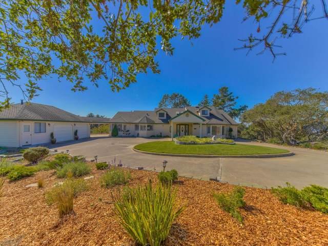 8681 Berta Lane, Salinas, CA 93907 (#ML81817161) :: The Lucas Group