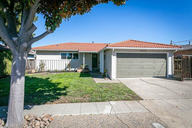 31272 Carroll Avenue, Hayward, CA 94544 (#ML81817234) :: The Lucas Group