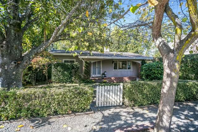 761 & 765 Edgewood Road, San Mateo, CA 94402 (#ML81817424) :: Armario Venema Homes Real Estate Team