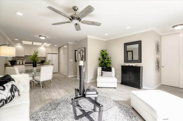 125 Connemara Way #23, Sunnyvale, CA 94087 (#ML81817430) :: Armario Venema Homes Real Estate Team