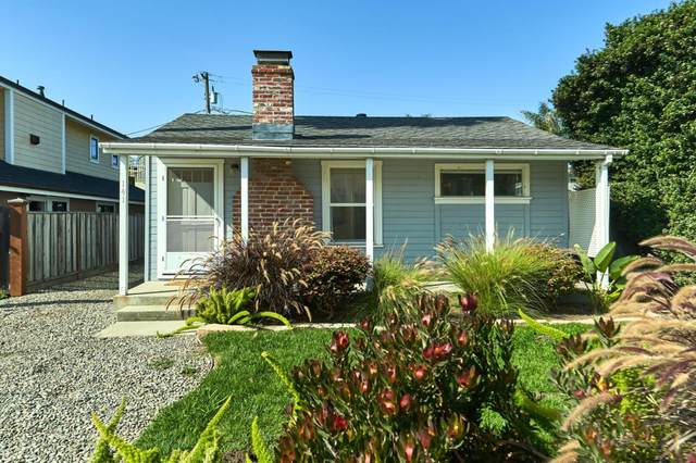 141 25th Avenue, Santa Cruz, CA 95062 (#ML81808486) :: Armario Venema Homes Real Estate Team