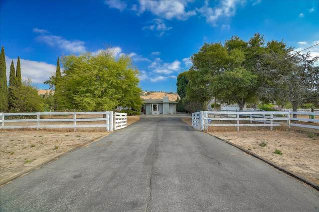 17600 Hill Road, Morgan Hill, CA 95037 (#ML81816425) :: Armario Venema Homes Real Estate Team