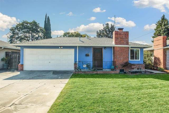 226 E Hemlock Avenue, Sunnyvale, CA 94085 (#ML81817219) :: Armario Venema Homes Real Estate Team