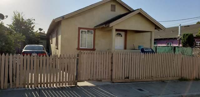 415 Watson Street, WATSONVILLE, CA 95076 (#ML81817445) :: Armario Venema Homes Real Estate Team