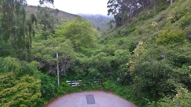 0 Springwood #2B Way, Pacifica, CA 94044 (#ML81817452) :: Armario Venema Homes Real Estate Team