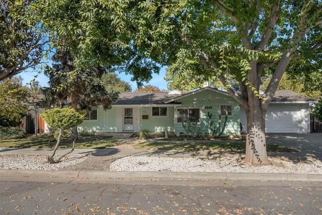 5249 Eileen Drive, San Jose, CA 95129 (#ML81816610) :: The Lucas Group