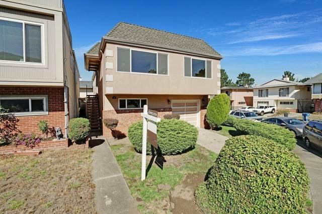 19 Zita Manor, Daly City, CA 94015 (#ML81817453) :: Armario Venema Homes Real Estate Team