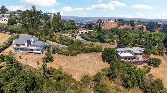 0 Altamont Cl, Los Altos Hills, CA 94022 (#ML81817482) :: The Lucas Group