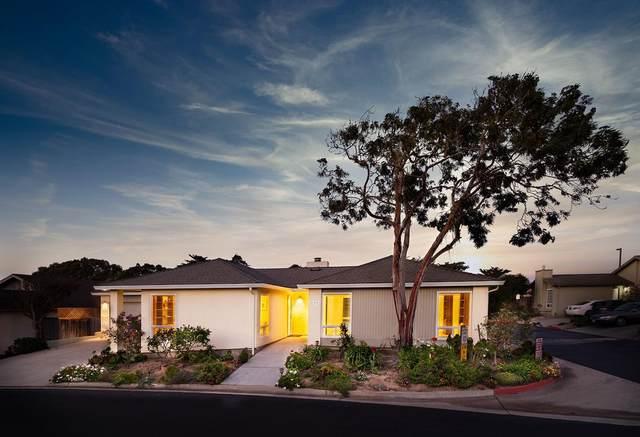179 Linde Circle, Marina, CA 93933 (#ML81817426) :: Armario Venema Homes Real Estate Team