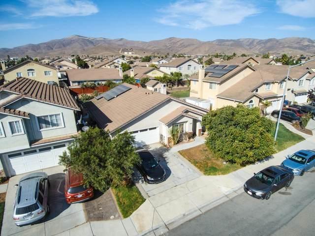 1025 San Antonio, Soledad, CA 93960 (#ML81817617) :: Armario Venema Homes Real Estate Team