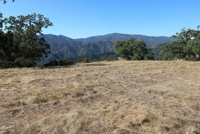 24 Long Ridge Trail, Carmel, CA 93923 (#ML81817625) :: Armario Venema Homes Real Estate Team