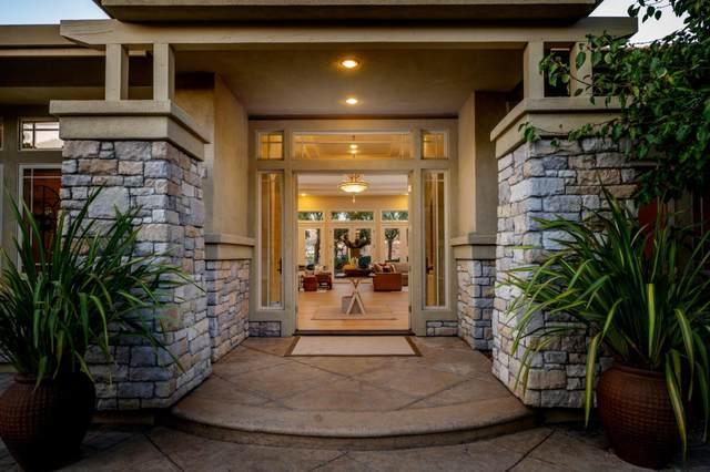27530 Crowne Point Lane, Salinas, CA 93908 (#ML81817690) :: Armario Venema Homes Real Estate Team