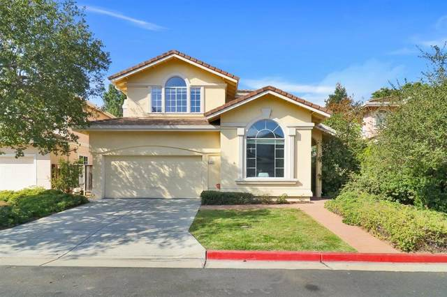 1328 Avoset Terrace, Sunnyvale, CA 94087 (#ML81816059) :: Armario Venema Homes Real Estate Team