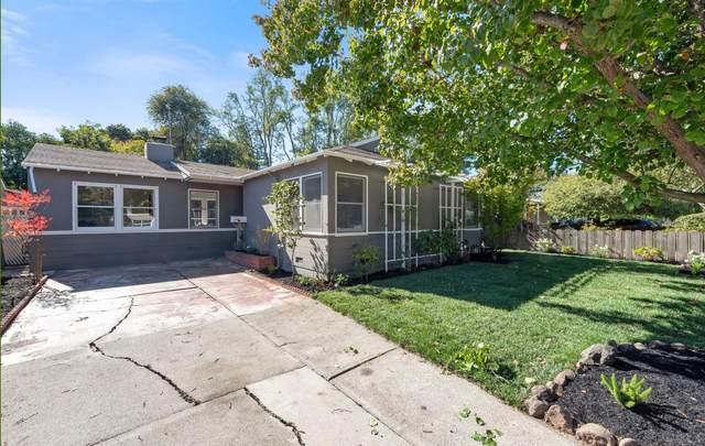 856 15th Avenue, Menlo Park, CA 94025 (#ML81817810) :: The Grubb Company