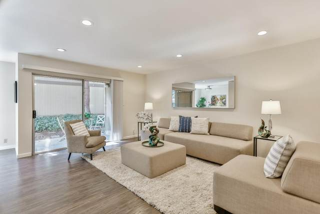 505 Cypress Point Drive #45, Mountain View, CA 94043 (#ML81817895) :: The Grubb Company