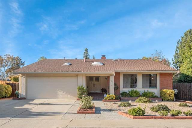 783 Lodgewood Court, San Jose, CA 95120 (#ML81817906) :: The Grubb Company