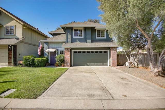 37 Silver Birch Lane, Scotts Valley, CA 95066 (MLS #ML81817214) :: 3 Step Realty Group