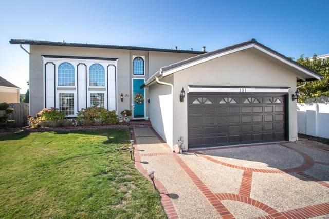 331 Dolphin Isle, Foster City, CA 94404 (MLS #ML81818022) :: 3 Step Realty Group