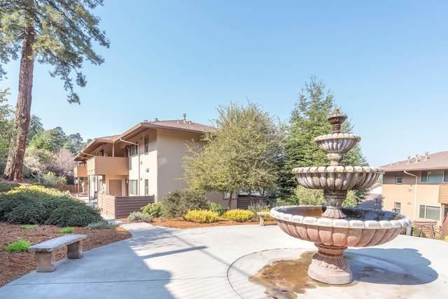 146 Mar Vista Drive, Monterey, CA 93940 (MLS #ML81818034) :: 3 Step Realty Group