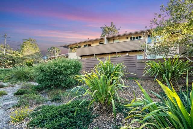 116 Mar Vista Drive #106, Monterey, CA 93940 (MLS #ML81818039) :: 3 Step Realty Group