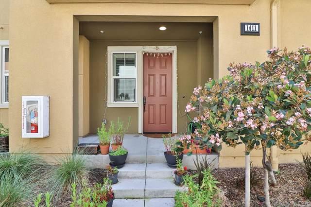 1411 Nestwood Way, Milpitas, CA 95035 (MLS #ML81816707) :: 3 Step Realty Group
