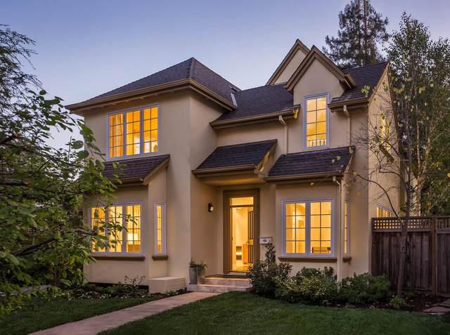 1740 Guinda Street, Palo Alto, CA 94303 (MLS #ML81818057) :: 3 Step Realty Group