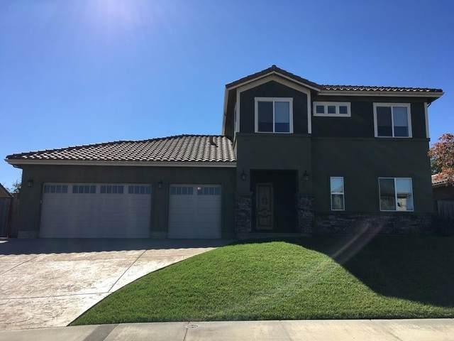233 Katie Court, LAKEPORT, CA 95453 (#ML81818443) :: Excel Fine Homes