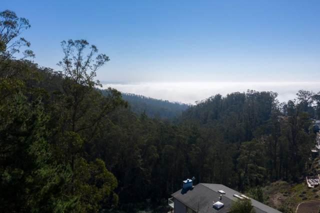000 Dolphine, El Granada, CA 94019 (#ML81818652) :: Realty World Property Network