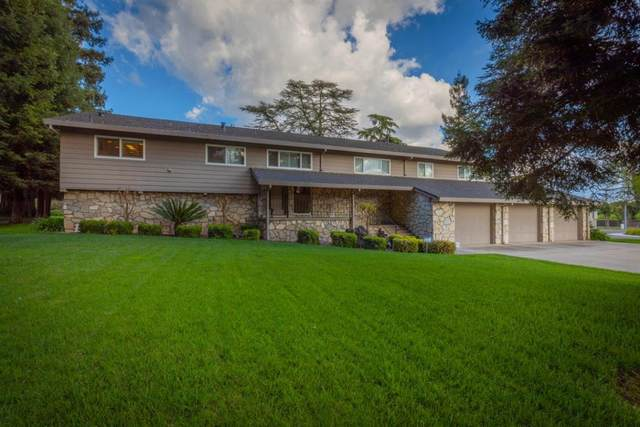 7004 Del Rio Drive, Modesto, CA 95356 (#ML81820453) :: Paradigm Investments