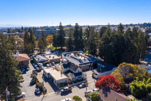285 Water Street, Santa Cruz, CA 95060 (#ML81819910) :: RE/MAX Accord (DRE# 01491373)