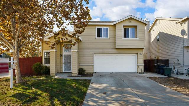 1455 Lankershire Drive, Tracy, CA 95377 (#ML81820772) :: Paradigm Investments