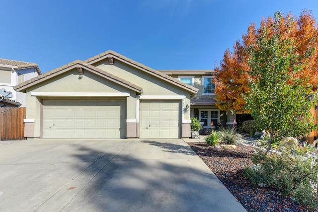 8409 Serafino Court, Elk Grove, CA 95624 (#ML81819977) :: Paradigm Investments