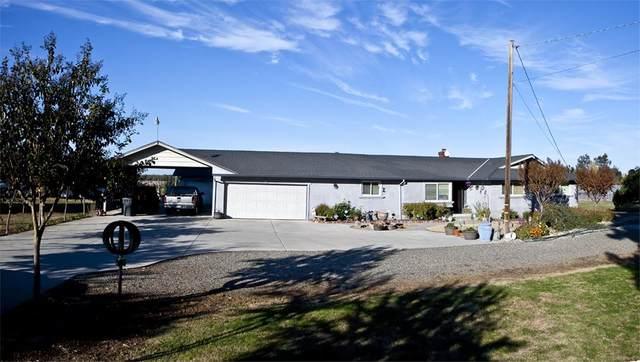 11107 Yosemite Boulevard, Waterford, CA 95386 (#ML81821128) :: Paradigm Investments