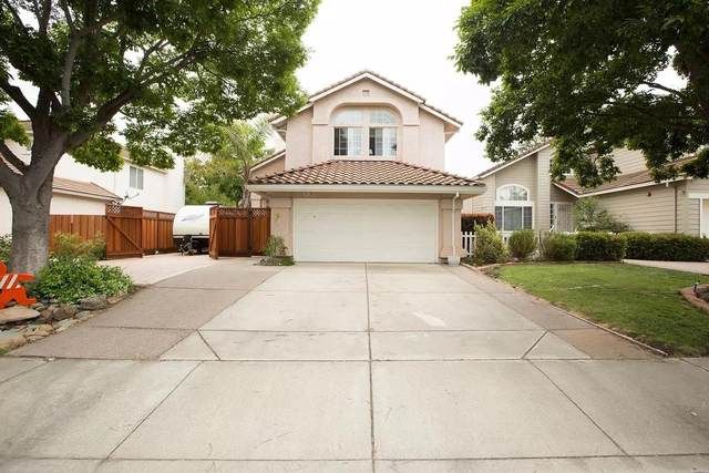 988 Loyola Way, Livermore, CA 94550 (#ML81821306) :: Realty World Property Network